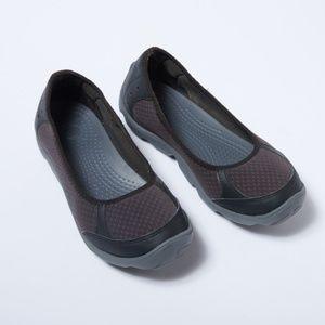 Croc Shoes Flats